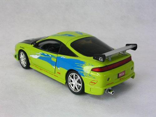 赛车 三菱 汽车/95年三菱赛车电影版